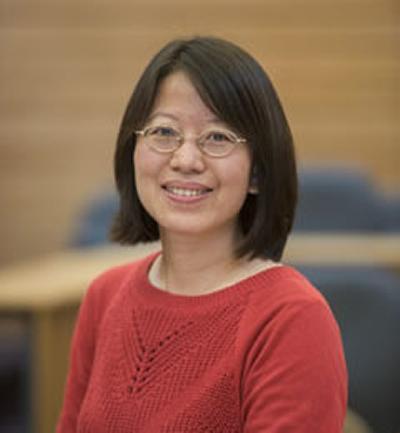 Dr Yongqiang Liu - Lecturer in Environmental Engineering